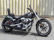 2014 Harley-Davidson Softail FXSB